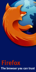 Firefox - The browser you can trust